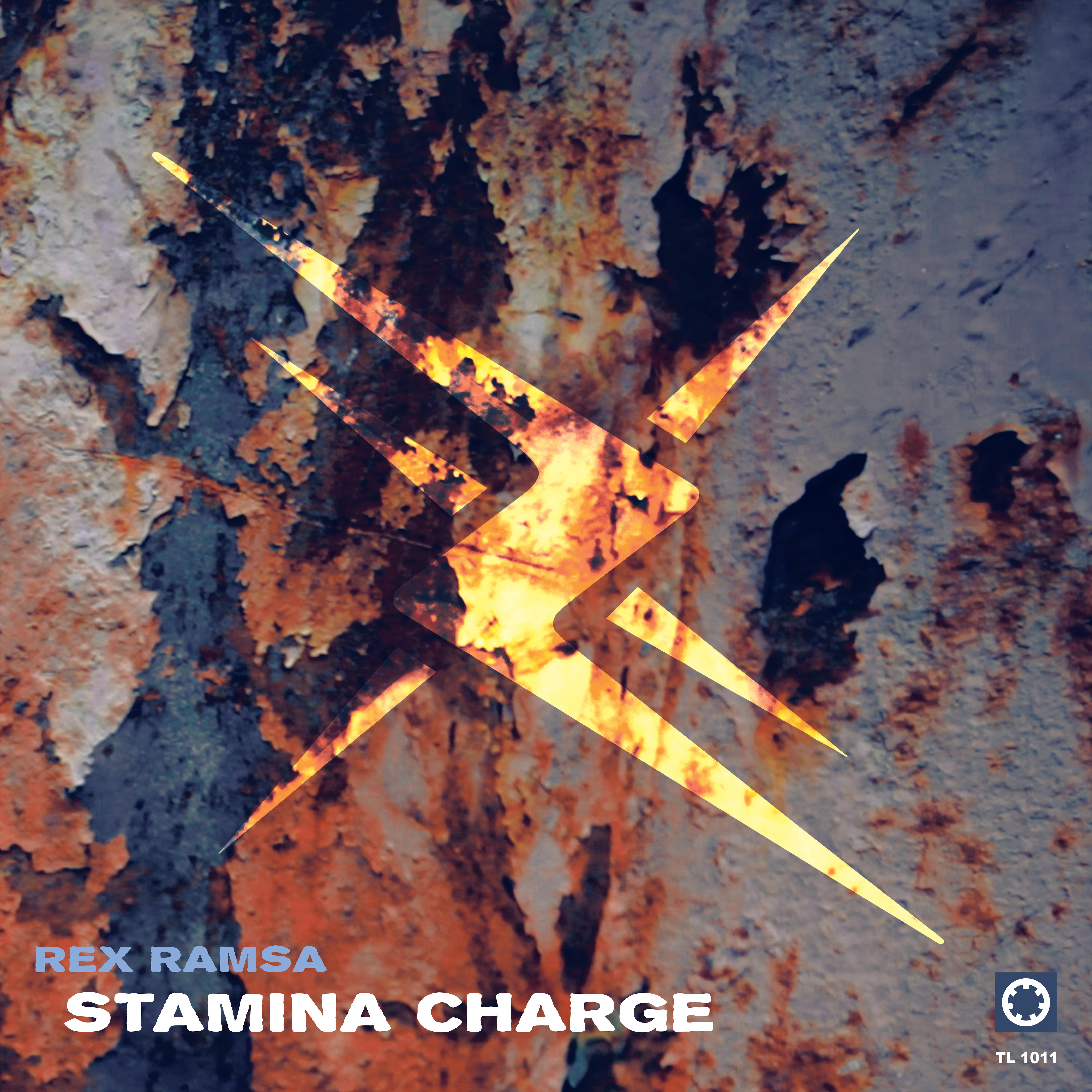 Rex Ramsa - Stamina Charge